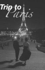 Raura: Trip to Paris by NextStopParis