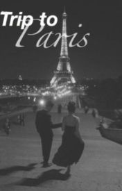 Raura: Trip to Paris by NextStopParis
