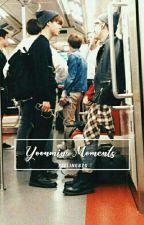 Yoonmin ℘ Moments by feelingbts