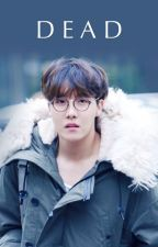Dead; jhope  by guccikth-