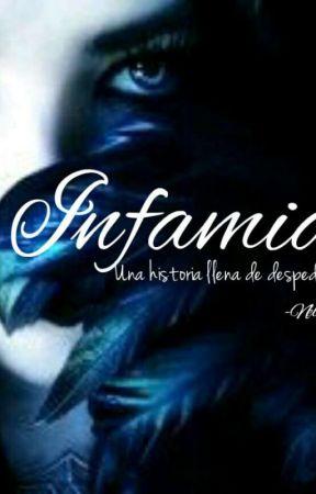 INFAMIA (Editando) by DelaHookerr