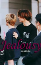Jealousy || JohnMark by SenpaiJecho