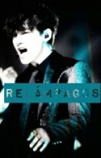 Relámpagos [EXO Chen] by MinDae_One
