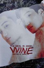 نـبـيــذ || Wine by Niana_Beckham