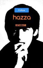 hazza by -Sitarday-