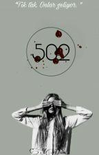 502 by StDain