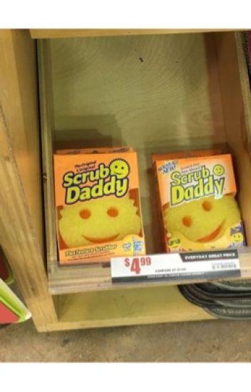 hoover x scrub daddy - ellie🌸 - Wattpad