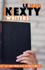 NEXTY WRITERS : LE MAG by nextygroup