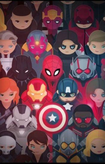 Avengers x reader one shots - Dam demigod - Wattpad