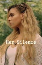 Her Silence (Norminah) by Gotta_Blast_B