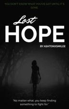 Lost Hope || Rilaya by ashtonxsmilee