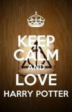 Keep Calm and Love Harry Potter - Funny Quotes - Wattpad