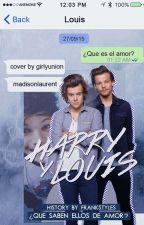 Harry y Louis. [Terminada] by frankstyles