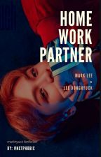 homework partner • markhyuck by nctphobic