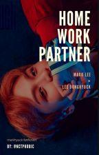 homework partner'markhyuck by nctphobic