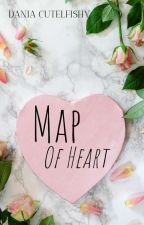 Map Of Heart (In PLAY BOOK) by CutelFishy
