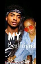 My Best Friend  ❤ by lavishlynia