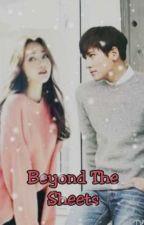 Beyond The Sheets [Ji Chang Wook] by K_Monstresticc