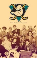Mighty ducks imagines and preferences  by jgirl23223