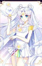 Sailor Crescent (Sailor Moon Fanfic) [Under Editing] [HIATUS