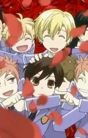 Ouran Highschool Host ...