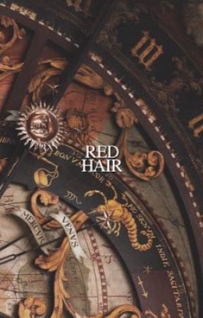 RED HAIR ( REVIEWS ) by theweasleycommunity