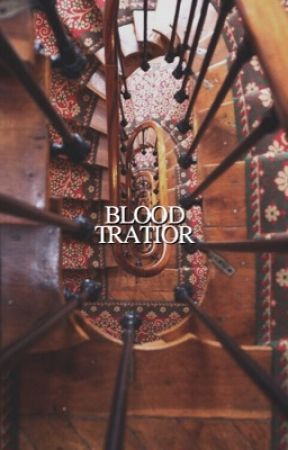 BLOOD TRAITOR ( GRAPHICS ) by theweasleycommunity