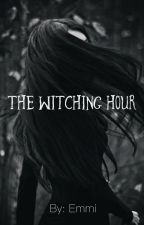 The witching hour  by emmidancer