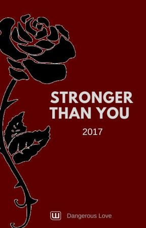 [CLOSED FOR SUBMISSIONS] Stronger than You 2017 by dangerouslove