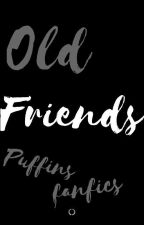 Old Friends (Frerard one shot) by Puffin_fanfics