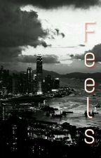 Feels ★ (Camren G!P) by Calletfour