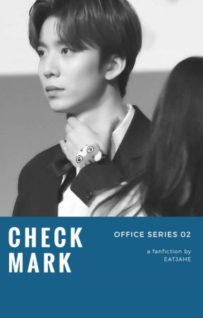 checkmark - im youngmin by eatjahe