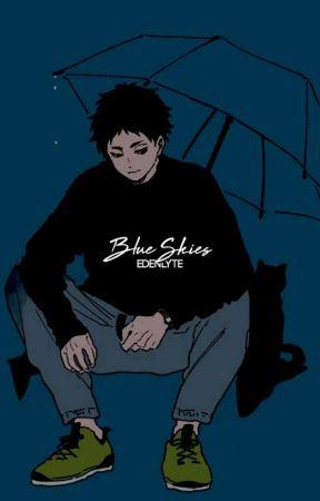 Blue Skies [OHSHC] by edenlyte