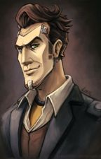 I know You (Handsome Jack x Reader) by OhHoneyBee