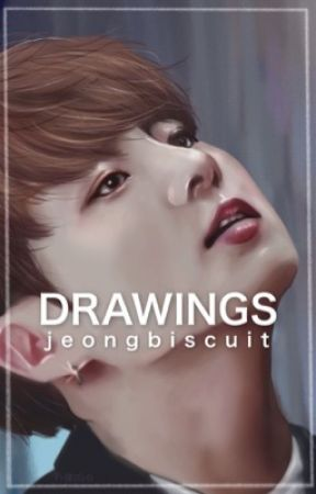 drawings | my art by jeongbiscuit