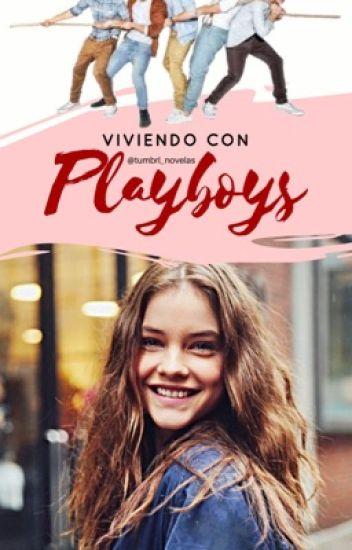 Viviendo con playboys de tumblr_novelas