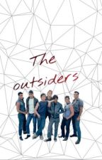 The outsiders x reader imagines/ preferences  by Iwasbornthatway