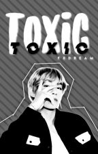 toxic | vk  by fxdream