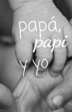 Papá, papi y yo [Yoonmin] by daegu-b
