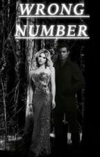 Wrong Number [ Daniel Gillies ] by tidesbywaves