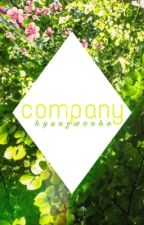 company - hyungwonho by 1-800-hyxng