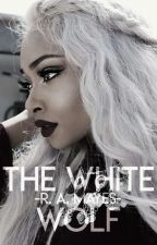 The White Wolf ||Paranormal Novella|| by Beklet