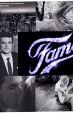 Fame (A Josh Hutcherson Fanfiction) by jhutch_peeta
