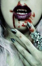 amor soy un vampiro(tae y tu) by cankookisreal7u7