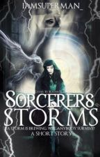 Sorcerers Storms by _I_am_SUPERMAN_
