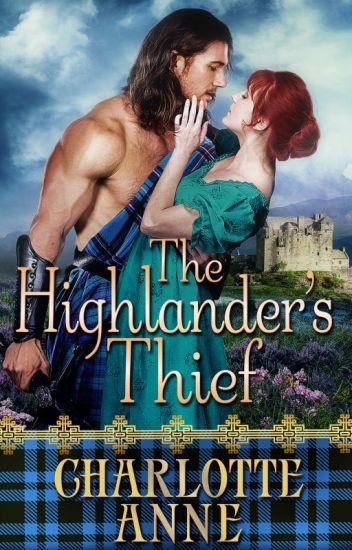The Highlander's Thief