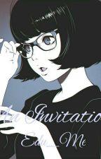 EduMe - An Invitation by Edu_Me