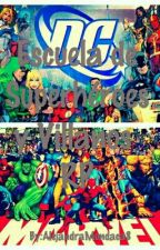 Escuela de superhéroes y villanos RP (Abierto) by InodoroSalchicha