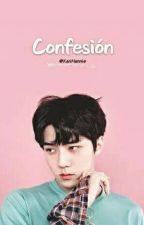 Confesión → HunHan by KariHannie
