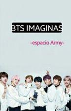 BTS IMAGINAS by firetfbvbx